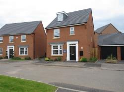 Detached House For Sale Rural Shifnal  Shropshire TF11