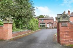 Detached House For Sale Tettenhall Wolverhampton Shropshire WV6