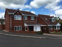 Detached House For Sale Claregate Tettenhall Wolverhampton Shropshire WV6