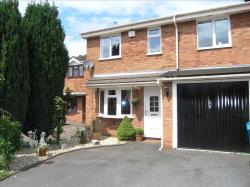 Detached House For Sale Featherstone Wolverhampton Staffordshire WV10