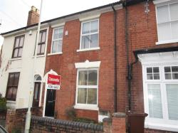 Terraced House For Sale Compton Wolverhampton West Midlands WV3
