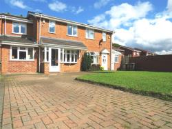 Semi Detached House For Sale Hadley Heath Willenhall West Midlands WV13