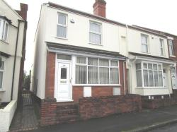 Terraced House For Sale  Wolverhampton West Midlands WV2