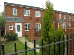 Semi Detached House For Sale Off Willenhall Road Wolverhampton West Midlands WV13