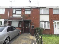 Terraced House For Sale Pendeford Wolverhampton Staffordshire WV8