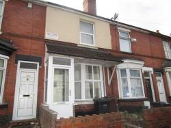 Terraced House For Sale Whitmore Reans Wolverhampton Shropshire WV6