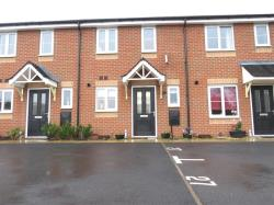Terraced House For Sale Wednesfield Wolverhampton Staffordshire WV11