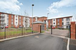 Flat For Sale Off Stafford Road Wolverhampton Staffordshire WV10