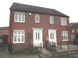 Semi Detached House For Sale Monmore Grange Wolverhampton Staffordshire WV4