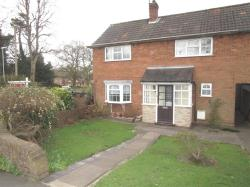 Terraced House For Sale Tettenhall Wood Wolverhampton Staffordshire WV6