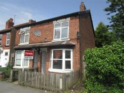 Semi Detached House For Sale  Wolverhampton Staffordshire WV6