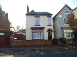Detached House For Sale Whitmore Reans Wolverhampton Shropshire WV6