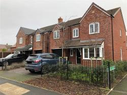 Detached House For Sale Wheaton Aston Stafford Shropshire ST19