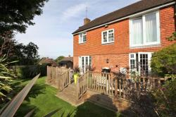 Semi Detached House For Sale London Road Hassocks West Sussex BN6