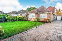 Detached Bungalow For Sale  Hassocks West Sussex BN6