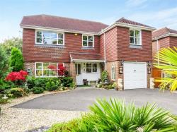 Detached House For Sale Turners Hill Road Crawley Down West Sussex RH10