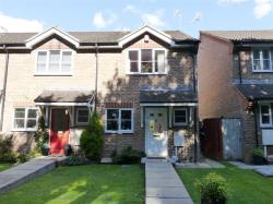 Terraced House For Sale Copthorne Crawley West Sussex RH10