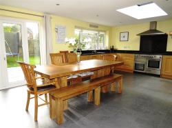 Semi Detached House For Sale  Copthorne West Sussex RH10