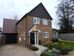 Detached House For Sale Crawley Down Crawley West Sussex RH10