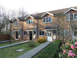 Terraced House For Sale  Copthorne West Sussex RH10