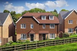 Semi Detached House For Sale Turners Hill Crawley West Sussex RH10