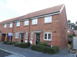 Semi Detached House For Sale  Crawley Down West Sussex RH10