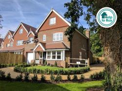 Semi Detached House For Sale Ifield Crawley West Sussex RH11