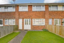 Terraced House For Sale Three Bridges Crawley West Sussex RH10
