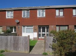 Terraced House For Sale West Green Crawley West Sussex RH11