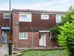 Terraced House For Sale Bewbush Crawley West Sussex RH11