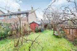 Flat For Sale Southgate Crawley West Sussex RH10