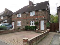 Semi Detached House For Sale West Green Crawley West Sussex RH11