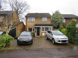 Detached House For Sale Pound Hill Crawley West Sussex RH10