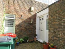 Terraced House For Sale Forestfield Crawley West Sussex RH10