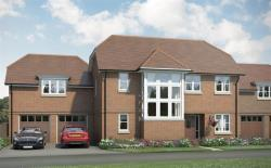Detached House For Sale Rocky Lane Haywards Heath West Sussex RH16