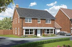 Detached House For Sale Broadbridge Heath Horsham West Sussex RH12