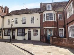 Terraced House For Sale Market Square Horsham West Sussex RH12