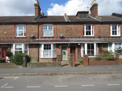 Terraced House For Sale  Horsham West Sussex RH13