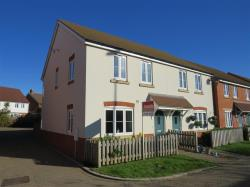 Semi Detached House For Sale Broadbridge Heath Horsham West Sussex RH12