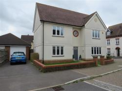 Detached House For Sale Amesbury Salisbury Wiltshire SP4