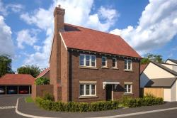 Detached House For Sale  Pewsey Wiltshire SN9
