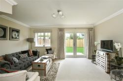 Semi Detached House For Sale  Pewsey Wiltshire SN9