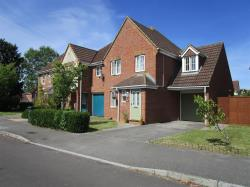 Semi Detached House For Sale Amesbury Salisbury Wiltshire SP4
