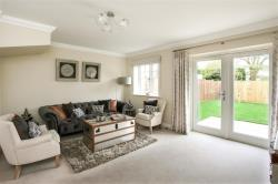 Semi Detached House For Sale Wilcot Road Pewsey Wiltshire SN9