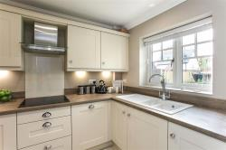 Terraced House For Sale Wilcot Road Pewsey Wiltshire SN9