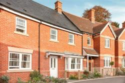 Terraced House For Sale  Pewsey Wiltshire SN9