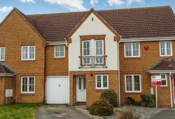 Terraced House For Sale Amesbury Salisbury Wiltshire SP4