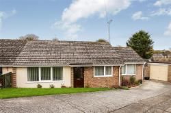 Semi - Detached Bungalow For Sale Newton Toney Salisbury Wiltshire SP4