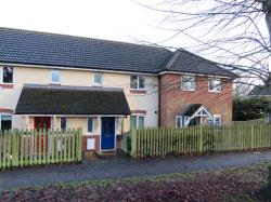 Terraced House For Sale St Georges Road Tidworth Wiltshire SP9