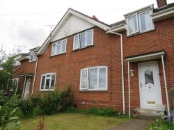 Terraced House For Sale  Tidworth Wiltshire SP9